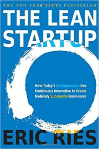 Book - The Lean Startup