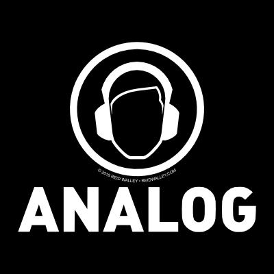 Analog T Shirts