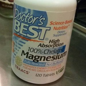 Doctors Best Magnesium