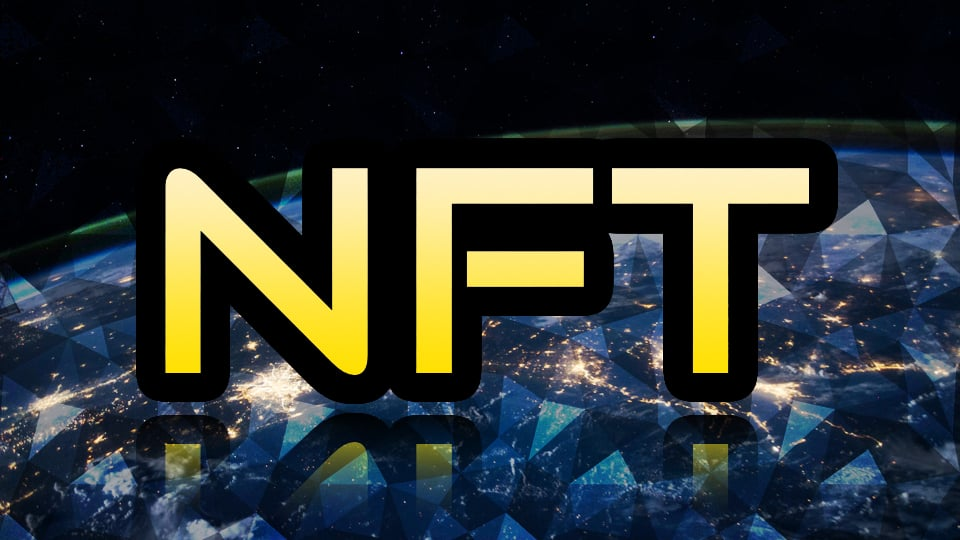 NFT - Resources